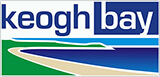Keogh Bay Logo